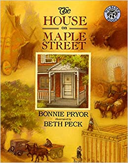 Book The House on Maple Street