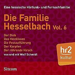 Die Familie Hesselbach Vol. 6 (Die Hesselbachs)