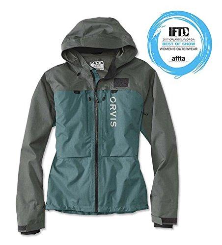 (Orvis Women's Pro Wading Jacket, Large)