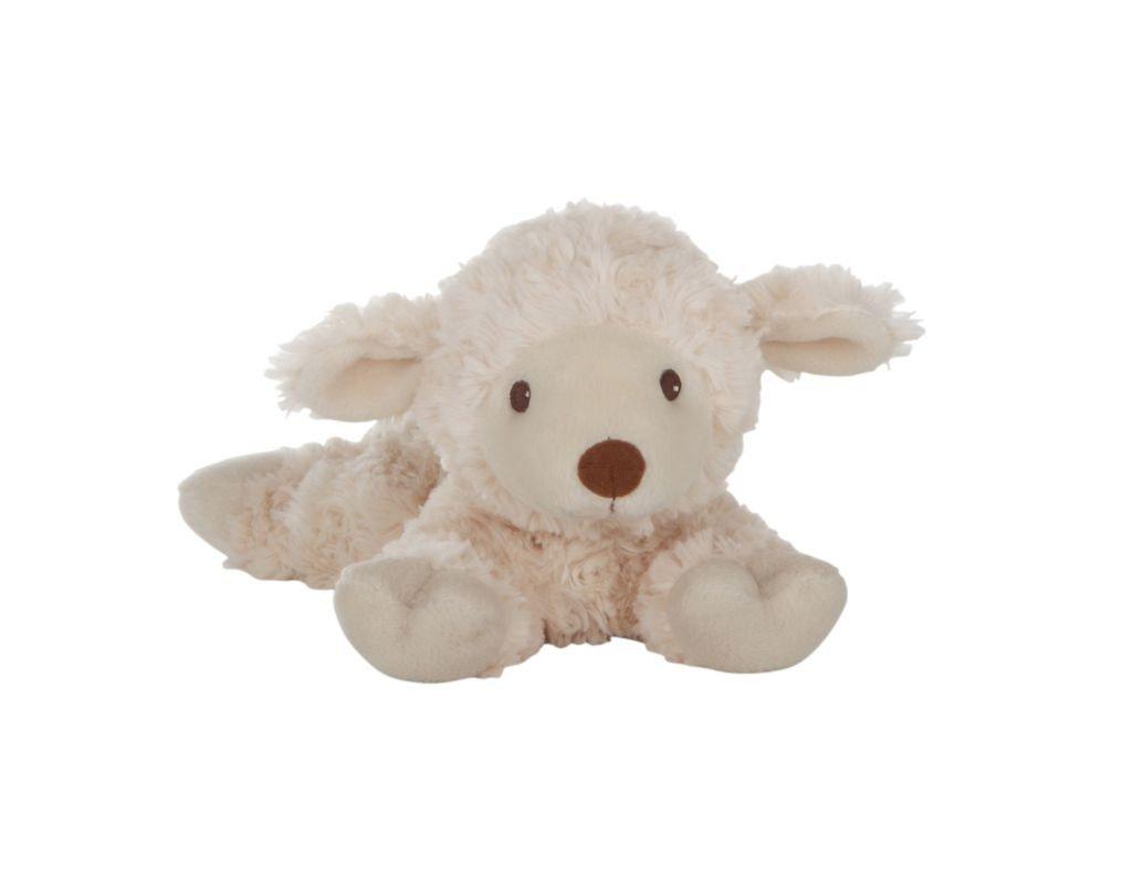 El peluche de oveja Habibi - peluche para microondas: Amazon.es ...