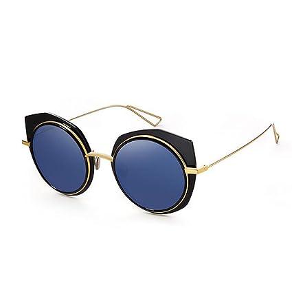 SHULING Gafas De Sol Nuevo Desplazamiento Óptica Gafas De ...