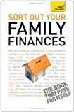 Sort Out Your Family Finances, Bob Reeves, 1444104837
