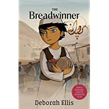 The Breadwinner (Breadwinner Series Book 1)