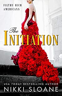 The Initiation by Nikki Sloane ebook deal