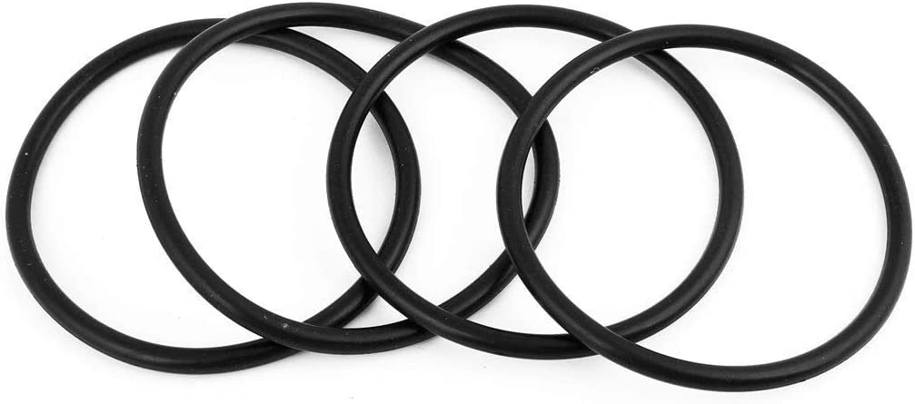 Pro-Parts OR-34A Whole House Filter O-Ring Kit for Culligan Water Filters(4pcs/Pack)