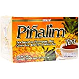 Pinalim Tea/Te de Pinalim Mexican Version- Pineapple, Flax, Green Tea,
