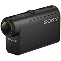 Sony HDRAS50B.CEN - Videocámara