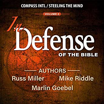 Amazon com: In Defense of the Bible: Volume 2 (Audible Audio