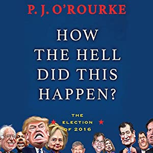 How the Hell Did This Happen? Audiobook
