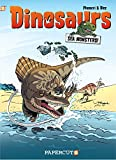 Dinosaurs #4: A Game of Bones! (Dinosaurs Graphic Novels)
