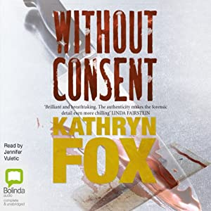 Without Consent Audiobook