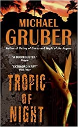 Tropic of Night: A Novel (Jimmy Paz Book 1)