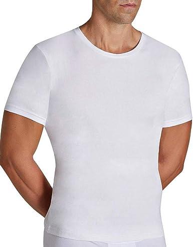 YSABEL MORA - Camiseta ALGODÓN Chico Hombre: Amazon.es: Ropa y ...