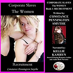 Corporate Slaves - The Women