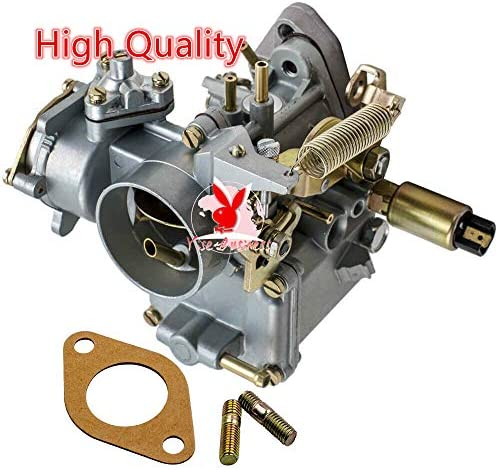 yise-J0046 New carburetor  Brand New For VW BEETLE 30/31 PICT-3 Type 113129029A w/gasket