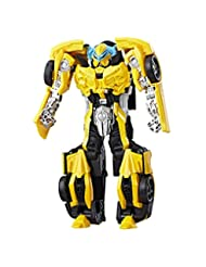 Transformers: The Last Knight -- Knight Armor Turbo Changer B...