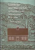 Landscape and Material Life, J. Ritchie Garrison, 0870496808