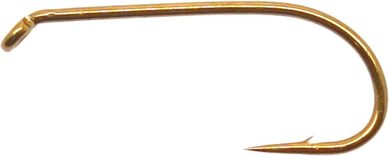 Standard Nymph Wet Fly Tying Hooks 25 Pack NEW! DAIICHI 1550 HOOK