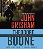 img - for Theodore Boone: The Scandal book / textbook / text book