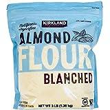 Kirkland Signature Almond Flour Blanched Superfine Grind California
