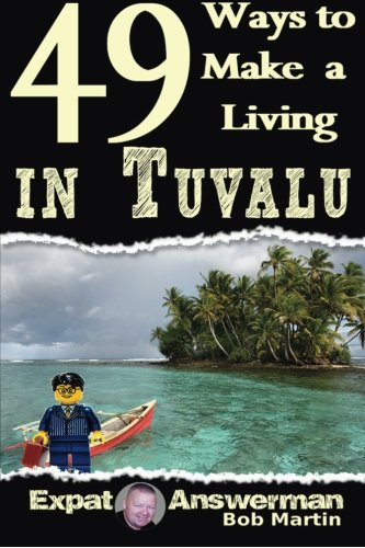 49 Ways to Make a Living in Tuvalu