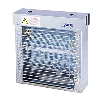 Jofel AJ22010 Parrilla T-11, Inox y PC, 11 W: Amazon.es ...