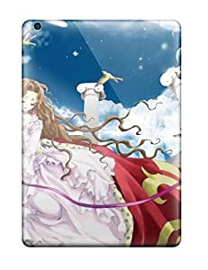 Fashion Protective Code Geass Case Cover For Ipad Air