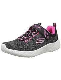 Skechers Girls' Burst Equinox Running Shoe