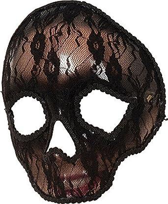 Mujer Mexicano Baile De Máscaras Fiesta Accesorio de disfraz ...