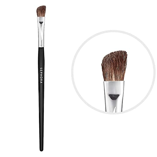 Pro Angled Shadow Brush #13 Sephora Collection