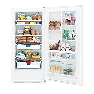Frigidaire FFFH21F6QW 20.5 Cu. Ft. Upright Freezer