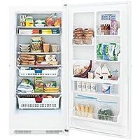 DMAFRIGFFFH21F6QW - Frigidaire 20.5 Cu. Ft. Upright Freezer