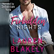 Forbidden Nights | Lauren Blakely