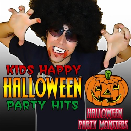 Spooky Magic (Halloween Party Version) -