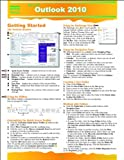 Outlook 2010 Quick Source Guide, Quick Source, 1935518054