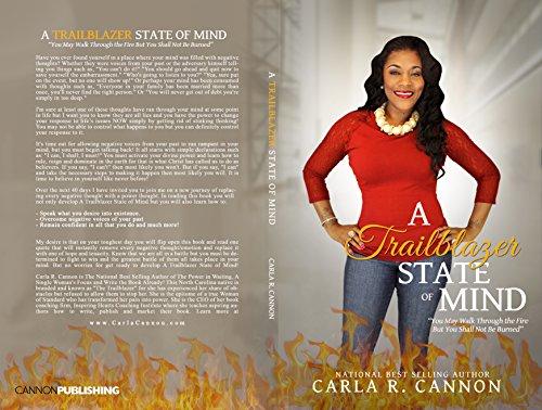 A Trailblazer State of Mind