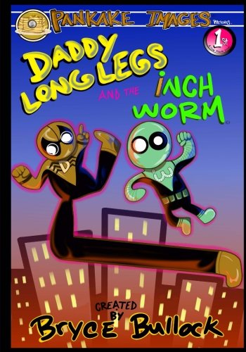 (Daddy Long Legs and The Inchworm )