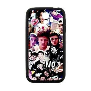 Magcon boys edits Phone Case for Samsung Galaxy S4 Case
