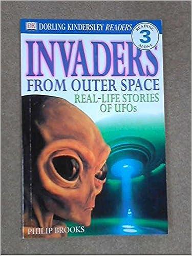 Laden Sie das PDF-Buch kostenlos herunter Invaders from Outer Space (Eyewitness Readers) RTF