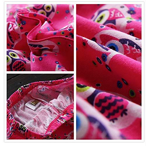 Donna Meaeo Photo Maniche Lunghe 100 A Color Spazzolato Cotone Set Pigiameria Femminile Pigiama Pigiama 7TrwxqTE8