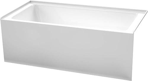 Grayley 60 x 30 Inch Alcove Bathtub