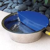 Auto Pet Waterer Aqua II Automatic Float Waterier 1.8 gallon