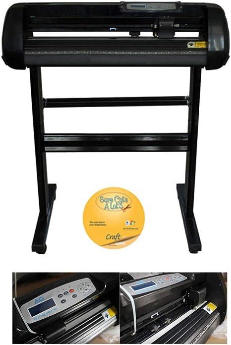 INTBUYING cortador de calor plano para impresora A4 de papel de inyección, camiseta de vinilo, kit de transferencia de CD: Amazon.es: Juguetes y juegos