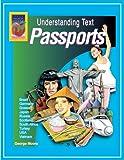 Understanding Text: Passports, Grades 7-8, George Moore, 158324185X