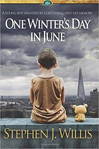 One Winter's Day in June by Stephen J Willis (2016-06-23)