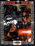 Death In The Dark (Universal Soldier Game System)