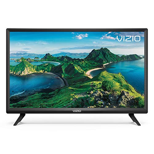 Vizio D32F-G D-Series 32-inch Class 1080p LED LCD Smart Full-Array LED LCD TV (2019 Model) (Renewed)