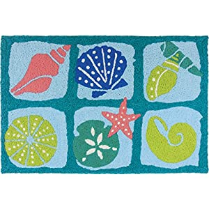 51o7LWaBs5L._SS300_ 75+ Coastal Jellybean Rugs and Beach Jellybean Area Rugs For 2020