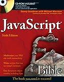 JavaScript Bible, Danny Goodman, 0470069163