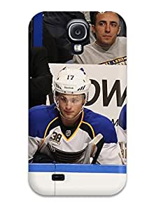 Rene Kennedy Cooper's Shop st/louis/blues hockey nhl louis blues (29) NHL Sports & Colleges fashionable Samsung Galaxy S4 cases